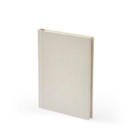Address Book LEINEN pale green | 12 x 16,5 cm, 48 sheet