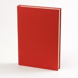red | 11 x 13,5 cm, 64 sheet