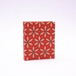 Address Book MARLIES Kiruna   11 x 13,5 cm, 64 sheet