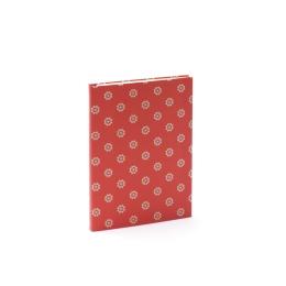 Address Book MARLIES Öresund | 11 x 13,5 cm, 64 sheet