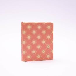Address Book SUZETTE Pigalle | 11 x 13,5 cm, 64 sheet