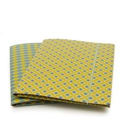 Flap Folder ALMA