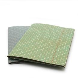 Flap Folder SUZETTE