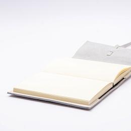 Refill Book Block  A 5, 144 sheet blank
