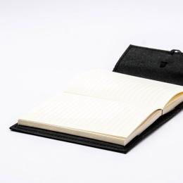 Refill Book Block  A 5, 144 sheet lined
