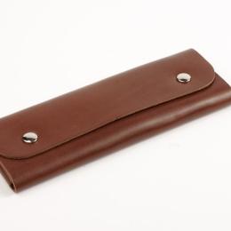Pencil Case  light brown