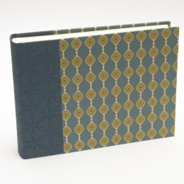 Photo Album ALMA Suffolk | 20,5 x 15 cm, 30 sheet cream