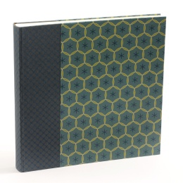 Photo Album ALMA Cumberland | 23 x 24,5 cm, 30 sheet cream