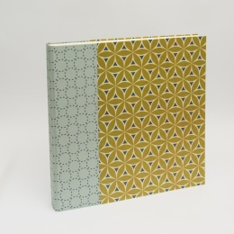 Photo Album ALMA Devon | 35 x 35 cm, 30 sheet cream