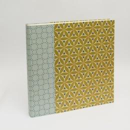 Photo Album ALMA Devon | 30 x 30 cm, 30 sheet cream
