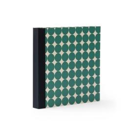 Photo Album GINA San Remo | 30 x 30 cm, 30 sheet black