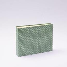 Photo Album HENRIETTE Jasmund | 20,5 x 15 cm, 30 sheet creme