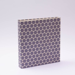 Photo Album HENRIETTE Kap Arkona | 23 x 24,5 cm, 30 sheet creme