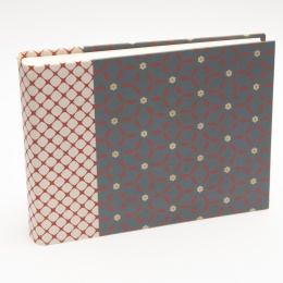 Photo Album JACKIE Calais | 20,5 x 15 cm, 30 sheet cream