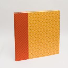Photo Album JACKIE Somerset | 35 x 35 cm, 30 sheet cream