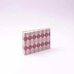 Photo Album MITSUKO Kobe | 20,5 x 15 cm, 30 sheet creme