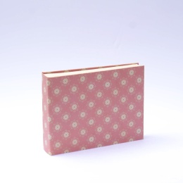 Photo Album SUZETTE Pigalle | 20,5 x 15 cm, 30 sheet cream