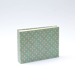 Photo Album SUZETTE Montparnasse | 20,5 x 15 cm, 30 sheet cream