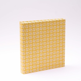 Photo Album SUZETTE Belleville | 23 x 24,5 cm, 30 sheet cream