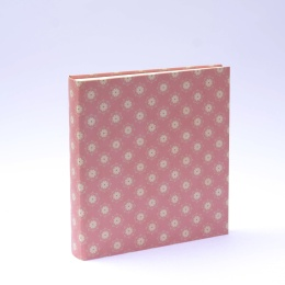Photo Album SUZETTE Pigalle | 23 x 24,5 cm, 30 sheet cream