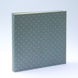 Photo Album SUZETTE Marais | 30 x 30 cm, 30 sheet cream