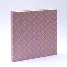 Photo Album SUZETTE Trocadéro | 30 x 30 cm, 30 sheet cream