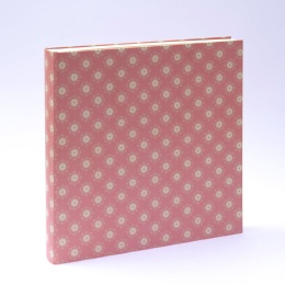 Photo Album SUZETTE Pigalle | 30 x 30 cm, 30 sheet cream