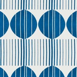 Wrapping Paper MITSUKO INDIGO