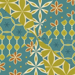 Wrapping Paper Mix ALMA