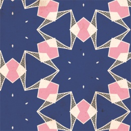 Wrapping Paper SAINT GERMAIN