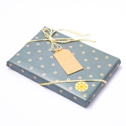 Gift wrapping for your order Biarritz