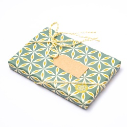 Gift wrapping for your order Cornwall