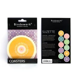Coasters SUZETTE