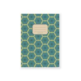 Exercise Book ALMA (A5, blank) Cumberland | A 5, 32 Blatt lined