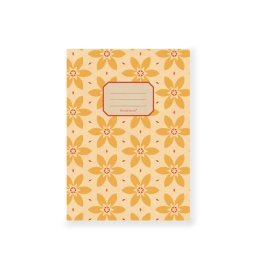 Exercise Book JACKIE (size A5, lined) Nizza