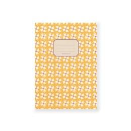Exercise Book SUZETTE (A5, blank) Belleville | A 5, 32 sheet blank