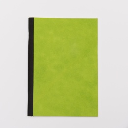 Exercise Book NEW GENERATION green | A 5, 32 sheet blank