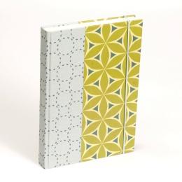 Diary ALMA Devon | 9 x 13 cm,  1 day/page