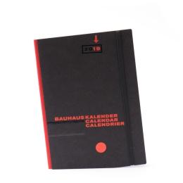 Diary BAUHAUS