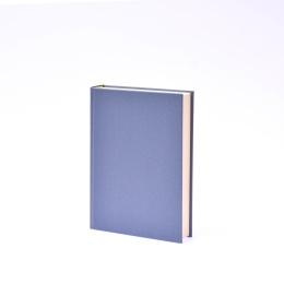 Agenda LEINEN night blue | A 5,  1 day/page