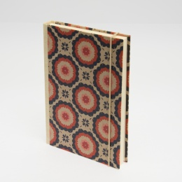 Diary MARLIES Gripsholm | 8 x 12,5 cm,  1 week/double page
