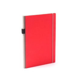 Agenda NEW GENERATION red | 17 x 24 cm,  1 week/double page