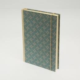 Diary SUZETTE Marais   A 5,  1 day/page