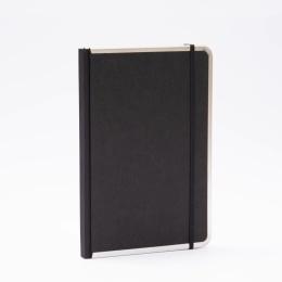 Week Planner 2022 BASIC black | 17 x 24 cm,  1 week/double page