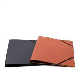 Leather Folder CLASSIC