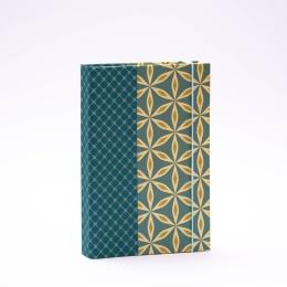 Notebook ALMA Cornwall | A 5, 144 sheet blank