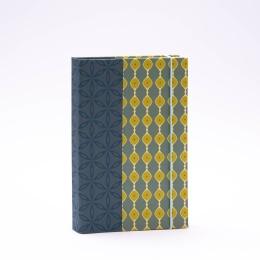 Notebook ALMA Suffolk | A 5, 144 sheet lined