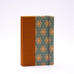 Notebook ALMA Avon Blue | A 5, 144 sheet lined