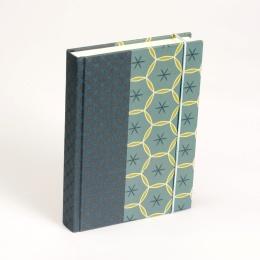 Notebook ALMA Cumberland | A 5, 144 sheet dot grid
