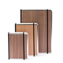 Notebook BASIC WOOD